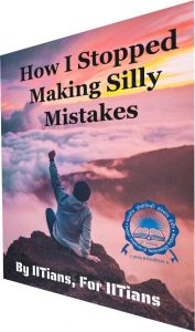 Silly mistakes book