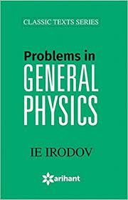 IE Irodov Physics